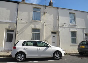1 bed flat to rent in Deptford Place, Plymouth PL4