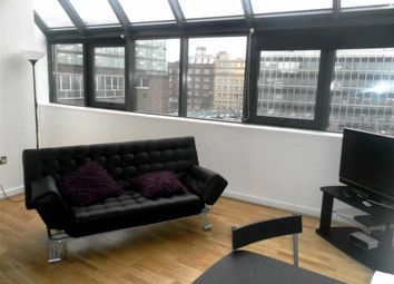 Thumbnail 1 bed flat to rent in The Umbrella Factory, Manchester City Centre, Manchester