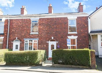 Thumbnail 3 bed terraced house for sale in Byrons Lane, Macclesfield