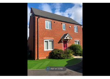 3 bed detached house to rent in Kenneth Close, Prescot L34