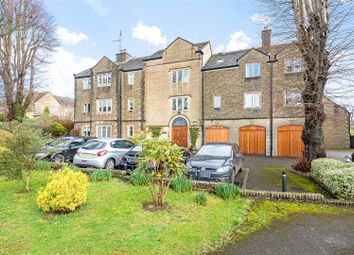 Thumbnail 2 bed flat for sale in Hyett Close, Painswick, Stroud