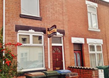 Thumbnail 2 bedroom terraced house to rent in Hamilton Road, Coventry