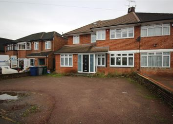 Thumbnail 6 bedroom property to rent in Broadfields Avenue, Edgware