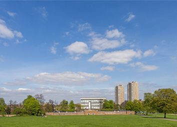 Thumbnail 1 bed flat for sale in Park View House, Hurst Street, London