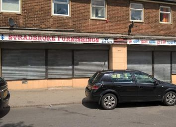 Thumbnail Retail premises to let in Stradbroke Drive, Sheffield