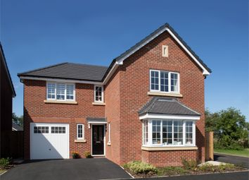 4 bed detached house for sale in The Hedgerows, Yew Tree Drive, Off Whinney Lane, Blackburn, Lancashire BB2