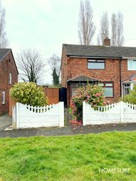 2 bed end terrace house for sale in Windle Hall Drive, Windlehurst, St. Helens WA10