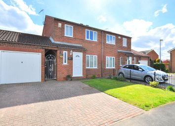 Thumbnail 3 bed property for sale in Bramble Hill, Beverley