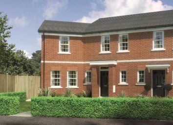 Thumbnail 4 bed semi-detached house for sale in The Gamesley, St John's, Wood Street, Chelmsford