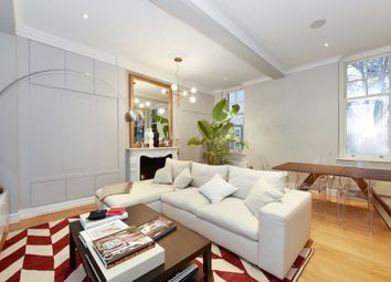 Thumbnail 2 bed flat to rent in St John's House, Fulham