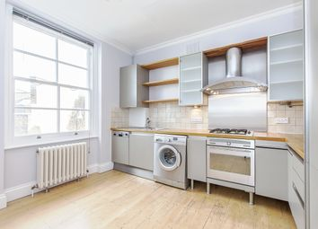 Thumbnail 2 bed maisonette to rent in Durham Terrace, London