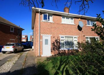 Thumbnail 3 bed semi-detached house to rent in Dorset Crescent, Intake, Doncaster