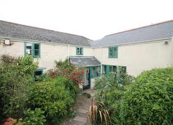Thumbnail 3 bed detached house for sale in Hemerdon, Plymouth