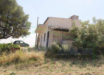 Thumbnail 2 bed villa for sale in Contrada Cabbibi, Alessandria Della Rocca, Agrigento, Sicily, Italy