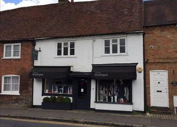 Thumbnail Retail premises to let in 8 Whielden Street, Amersham, Buckinghamshire