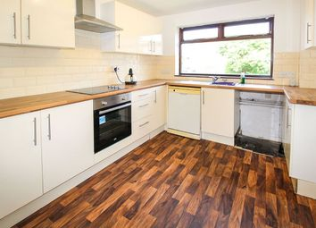 Thumbnail 3 bed semi-detached house for sale in Churchfield, Shevington, Wigan