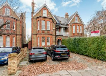 Thumbnail Studio for sale in Park Road, Teddington