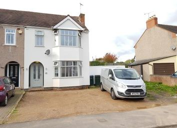Thumbnail 3 bed end terrace house for sale in Addison Road, Keresley, Coventry, West Midlands