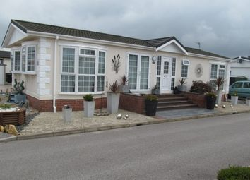 Thumbnail 2 bed mobile/park home for sale in Little London Park (Ref 5142), Torksey Lock, Lincoln, Lincolnshire