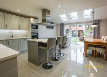 Thumbnail 3 bed semi-detached house for sale in Southgore Lane, North Leverton, Retford, Nottinghamshire