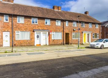 Thumbnail 3 bed property for sale in Chatsworth Terrace, York, North Yorkshire, England