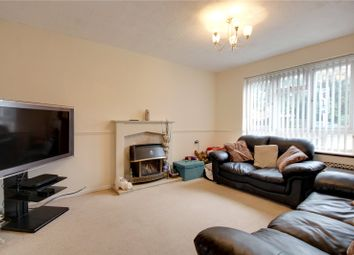 Thumbnail 3 bed end terrace house for sale in Brookside, Chertsey, Surrey