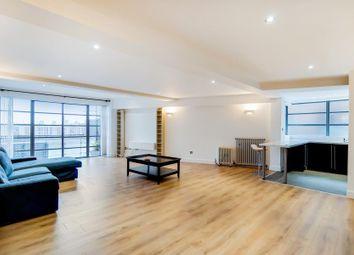 Narrow Street, London E14. 2 bed flat for sale