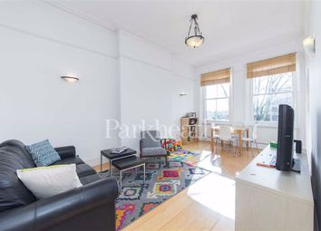 Thumbnail 2 bed flat to rent in Fellows Road, Belsize Park, London