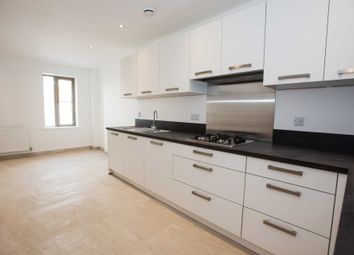 Thumbnail 4 bed flat for sale in Rigby Street, Salford