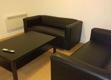 Thumbnail 3 bed flat to rent in Heritage Hall, Leeds
