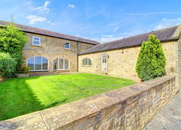 Thumbnail 5 bed barn conversion to rent in Heddon Banks, Heddon-On-The-Wall, Newcastle Upon Tyne