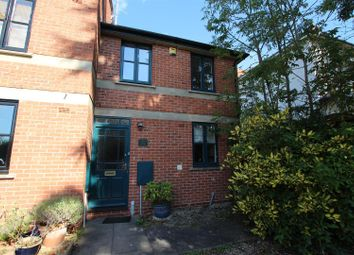 Thumbnail 2 bed terraced house to rent in Portland Place West, Leamington Spa