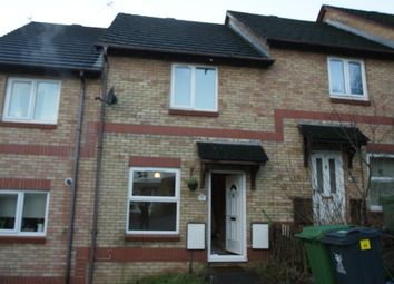 Thumbnail 2 bed terraced house to rent in Clos Y Carlwm, Thornhill, Cardiff