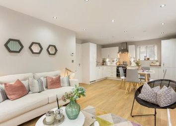 Thumbnail 2 bedroom flat for sale in Tilling Green, Phoenix Park, Church Street, Dunstable, Bedfordshire