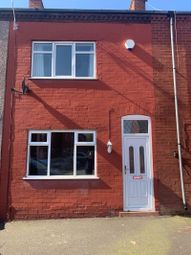 Thumbnail 2 bed terraced house to rent in Shared Street, Ince, Wigan