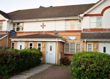Thumbnail 2 bed terraced house to rent in Highfield Road, Feltham