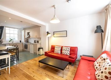 Thumbnail 2 bed flat to rent in Northdown Street, London