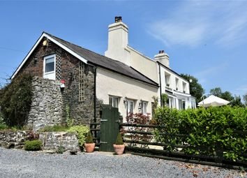 Thumbnail 6 bed farmhouse for sale in Llanfynydd, Carmarthenshire