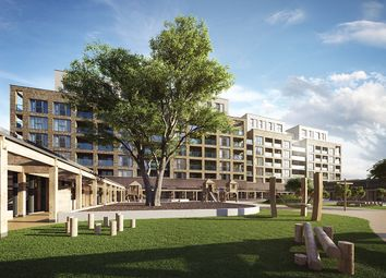 Thumbnail 1 bed flat for sale in St. Pauls Way, Bow, London