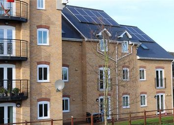 Thumbnail 2 bed flat to rent in Penthouse Apartment, Riverside Court, Biggleswade