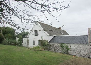Thumbnail 2 bed detached house for sale in Rectory Farm, Llansadurnen, Laugharne, Carmarthen, Carmarthenshire