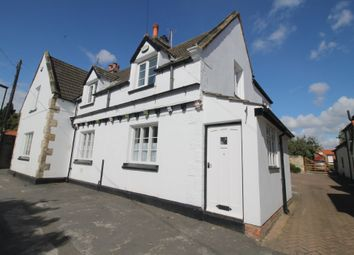 Thumbnail 3 bed cottage to rent in Main Street, Sprotbrough, Doncaster