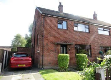 Thumbnail 3 bed semi-detached house for sale in Glover Street, Leigh