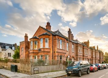 Thumbnail 3 bed maisonette for sale in Western Lane, London