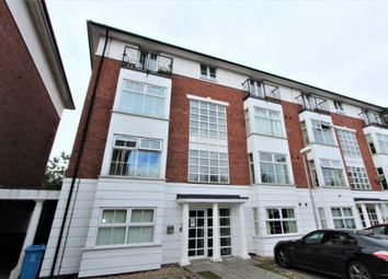 Thumbnail 2 bed flat for sale in Chancellor Court, Edge Hill