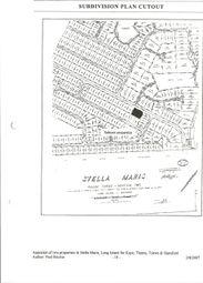 Thumbnail Land for sale in Stella Maris, Long Island, The Bahamas