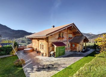 Thumbnail 7 bed chalet for sale in Manigod, 74230, France