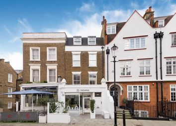 Thumbnail 4 bed maisonette for sale in Holland Street, London