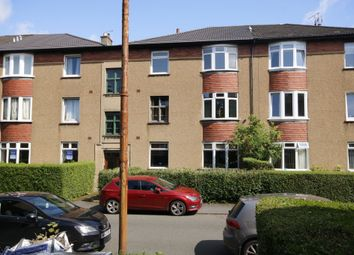 Thumbnail 3 bed flat for sale in Flat 0/2, 36, Penrith Drive, Kelvindale, Glasgow