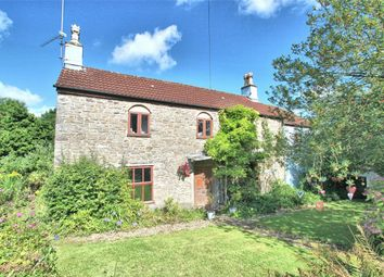Thumbnail 5 bed cottage for sale in Buckover, Wotton-Under-Edge